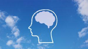 青空と脳みそ