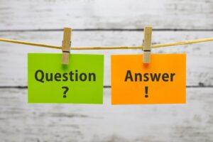 Q. あなたは相手のスペック以上に何を与えられますか?