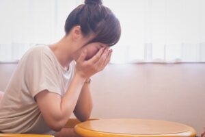 答えの中々でない破局の理由を考えてしまい婚活が嫌になる人もいます。