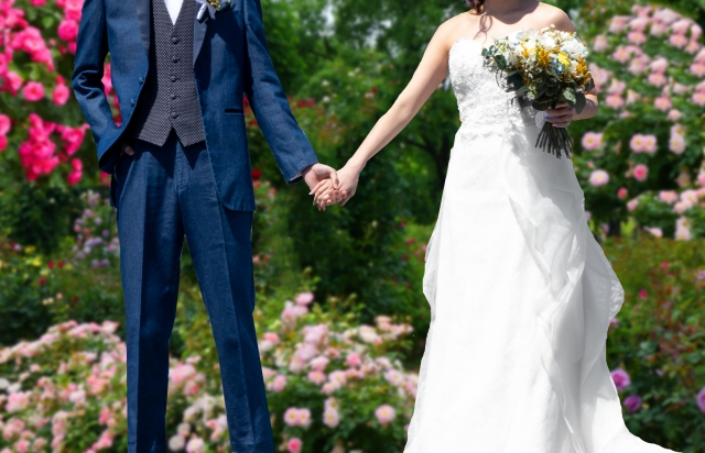 真剣に結婚したい・早く結婚したい人